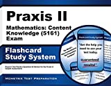 Praxis II Mathematics: Content Knowledge (5161) Exam Flashcard