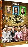 La Minute vieille - Saison 3 (dvd)