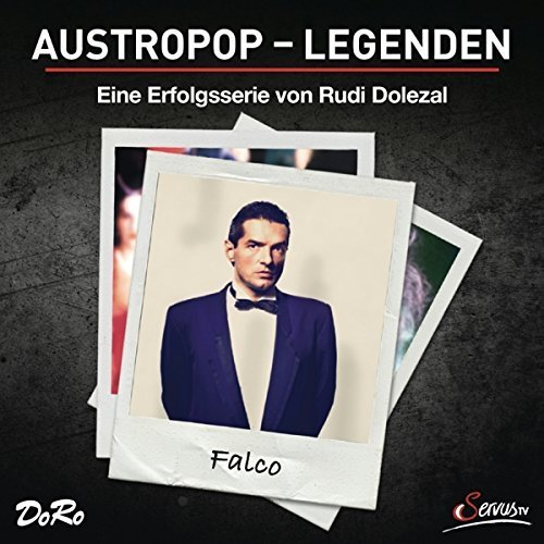 Falco - Austropop-Legenden By Falco - Zortam Music