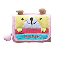 [Love Puppy] Trifold Wallet Purse (4.5*3.5)
