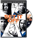 Set It Off (Keep Case Packaging)