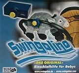 """Swingolino Esel """"Das Original"""" Einschlafhilfe für Babys"""