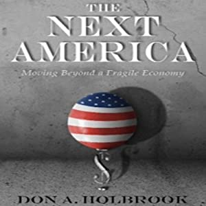 The Next America Audiobook
