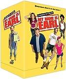 My Name Is Earl : L'intégrale des saison 1 à 4