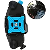 Alcoa Prime Hanging Waist Belt Shoulder Strap Buckle Camera Clip Mount Kit For GoPro HERO3/3+/4 Session