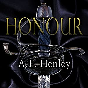 Honour Audiobook