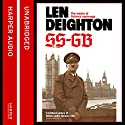 SS-GB (       UNABRIDGED) by Len Deighton Narrated by James Lailey