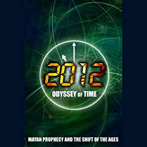 2012: Mayan Prophecy | [Philip Coppens, Geoff Stray]