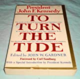 TO TURN THE TIDE.