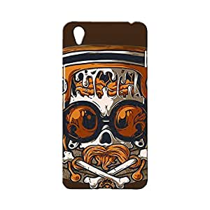 G-STAR Designer Printed Back case cover for Oneplus X / 1+X - G4167