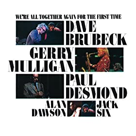 We're All Together Again For The First Time (Live) (US Release)