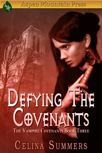 Defying The Covenants Book Cover