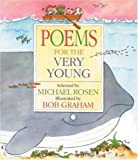 Poems for the Very Young (1856979083) by Michael Rosen