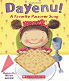 img - for Dayenu! A Favorite Passover Song book / textbook / text book