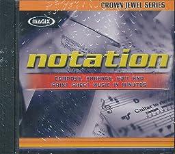 Magix Notation