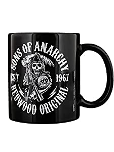Sons Of Anarchy Redwood Original Ceramic Mug