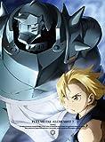 鋼の錬金術師 FULLMETAL ALCHEMIST  DVD 02巻 [Blu-ray] 9/30発売