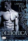 'Demonica: Versuchung der Nacht' von Larissa Ione