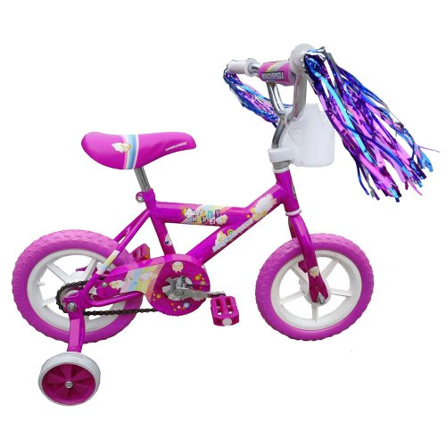 Find Bargain Micargi MBR Cruiser Bike, Purple, 12-Inch