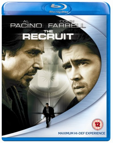Recruit, The / Рекрут (2003)