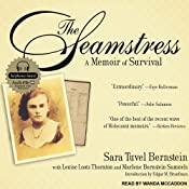 The Seamstress | [Sara Tuvel Bernstein, Louise Loots Thornton, Marlene Bernstein Samuels]