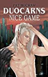 Duocarns - Nice Game: Fantasy Roman | Paranormale Romanze | Gay Romance (Duocarns Fantasy-Serie 8)