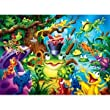 MASTERPIECES 24 PC FROGGY FUN PUZZLE