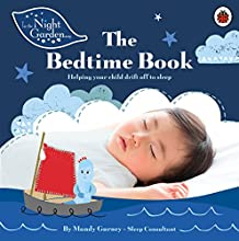 In the Night Garden: The Bedtime Book Audiobook by Mandy Gurney Narrated by Marc Silk