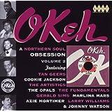 Okeh - a Northern Soul Obsession Vol.2