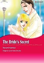 [50p Free Preview] The Bride's Secret (harlequin Comics)