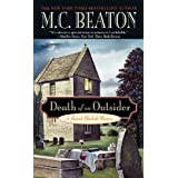 Death of an Outsiderpar M. C. Beaton