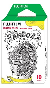 Fujifilm Instax Mini Pandora Film (Pack of 10)