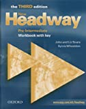 John Soars New Headway: Pre-Intermediate: Workbook: With Key: Workbook with Key Pre-intermediate lev