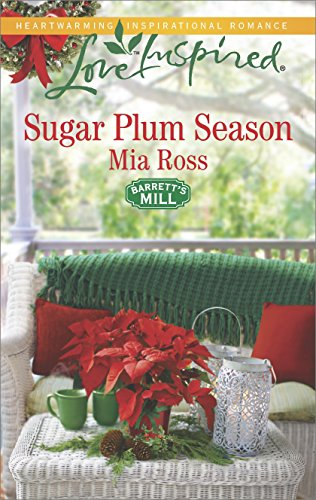 Mia Ross - Sugar Plum Season (Barrett's Mill)