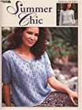 img - for Summer Chic (Leisure Arts #3299) by Spinrite (2002-04-01) book / textbook / text book