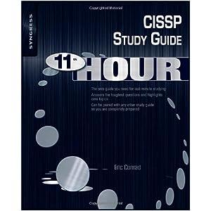 Download CISSP Study Guide PDF 2019 - test-questions.com