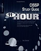 Eleventh Hour CISSP: Study Guide ebook download