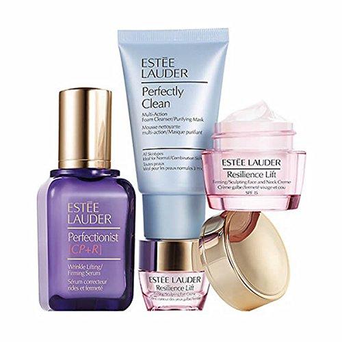 Estee Lauder Perfectionist Cp R Wrinkle Lifting Serum Anti Falten Pflege 50ml Set 4 Artikel thumbnail