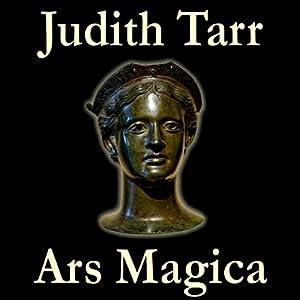 Ars Magica Audiobook