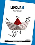 img - for Lengua 5. book / textbook / text book