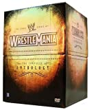 WWE WrestleMania - The Complete Anthology 1985-2006