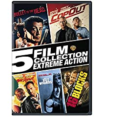 5 Film Favorites: Urban 3