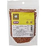 贅沢穀類国内産 赤米 150g