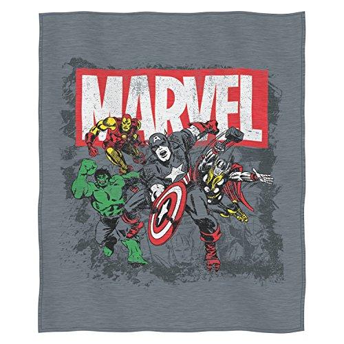 Marvel The Avengers,