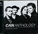 Anthology [Remastered] by Can