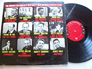 Original Top Hits By The Hitmakers