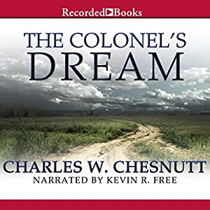 The Colonel's Dream Audiobook