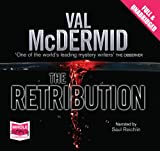 Val McDermid The Retribution (Unabridged Audiobook)
