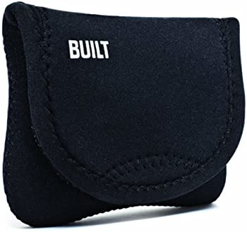 Built Neoprene Compact Camera Case