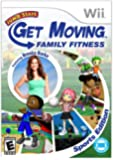 Jumpstart Get Moving Family Fitness - Wii Standard Edition